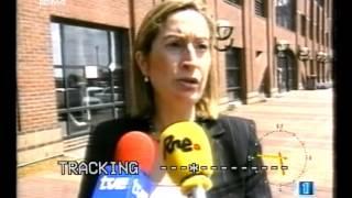TVE (Canal 24 Horas Junio 2003 Parte 1)