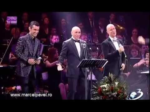 Marcel Pavel, Vlad Mirita, Iordache Basalic - Very Classic - O Sole Mio