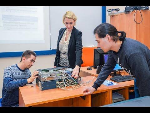 Центр компьютерного обучения Специалист при МГТУ