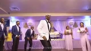 La boda mama africa