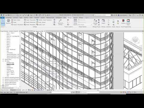 ASCENT Webcast: Data Exchange between Autodesk Civil 3D and Revit