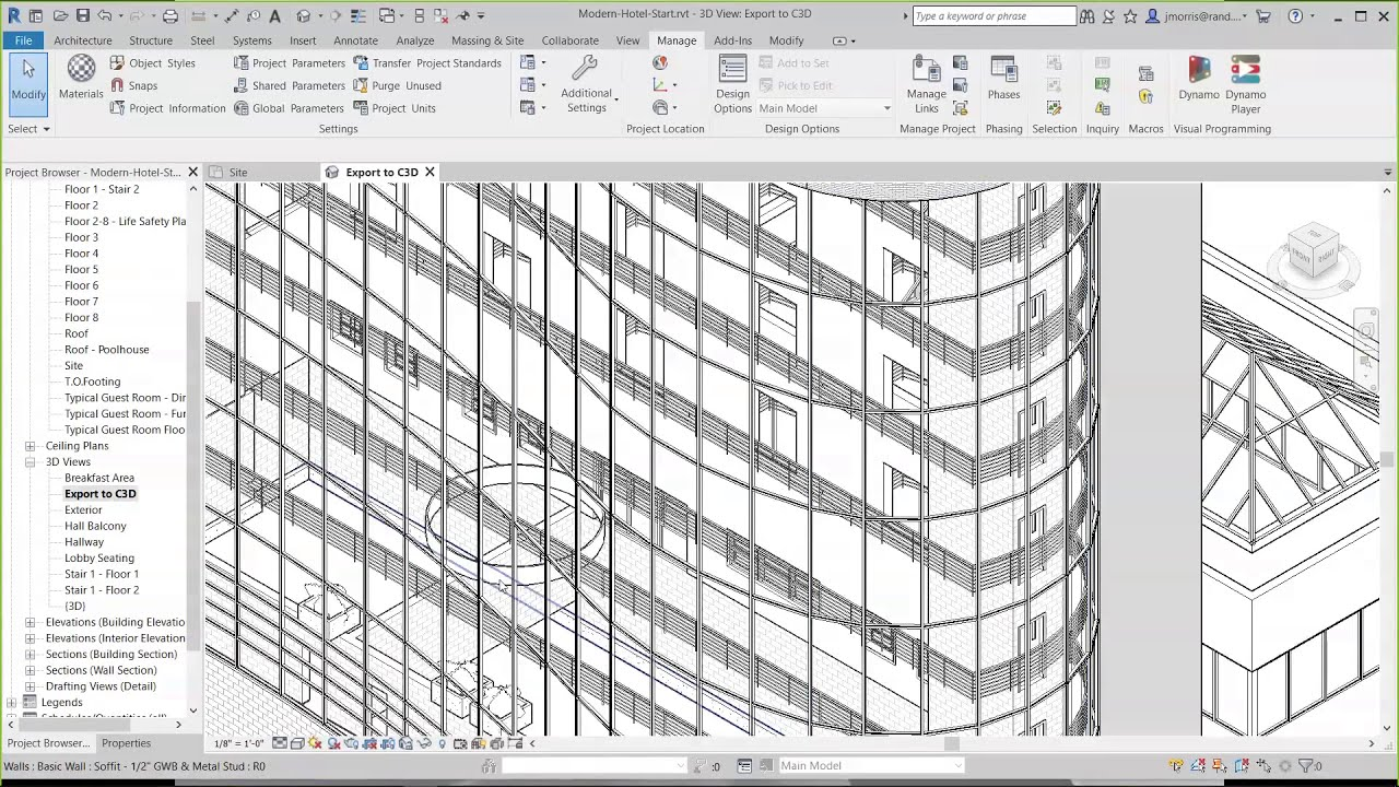 ASCENT Blog: Autodesk Revit