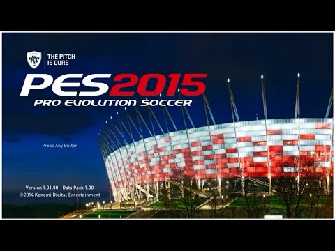 """PES 2015 resolution """"graphics"""" problem fixing to 1920*1080 pixel"""