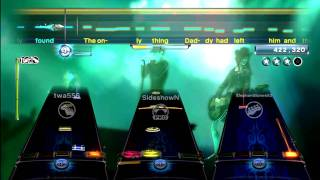 The Night the Lights Went Out in Georgia - Reba McEntire Expert Full Band Rock Band 3 DLC