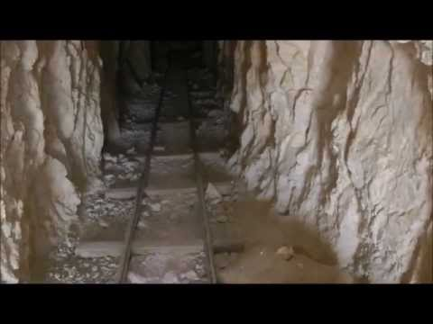 Nevada Abandoned Mine Exploration: Two Unnamed Mines