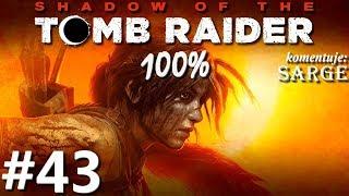 Zagrajmy w Shadow of the Tomb Raider PL (100%) odc. 43 - Zaginiona Isabela