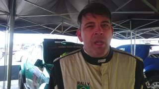 Mauro Guedes   Expectativa Rally Rota SC 2016