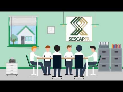 Institucional - SESCAP-PR comemora 30 anos de história!