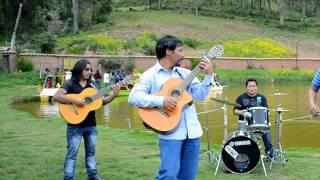 LOS SAQRAS - LINDA CALQUEÑITA - PRIMICIA 2014 - YELUX STUDIOS HD