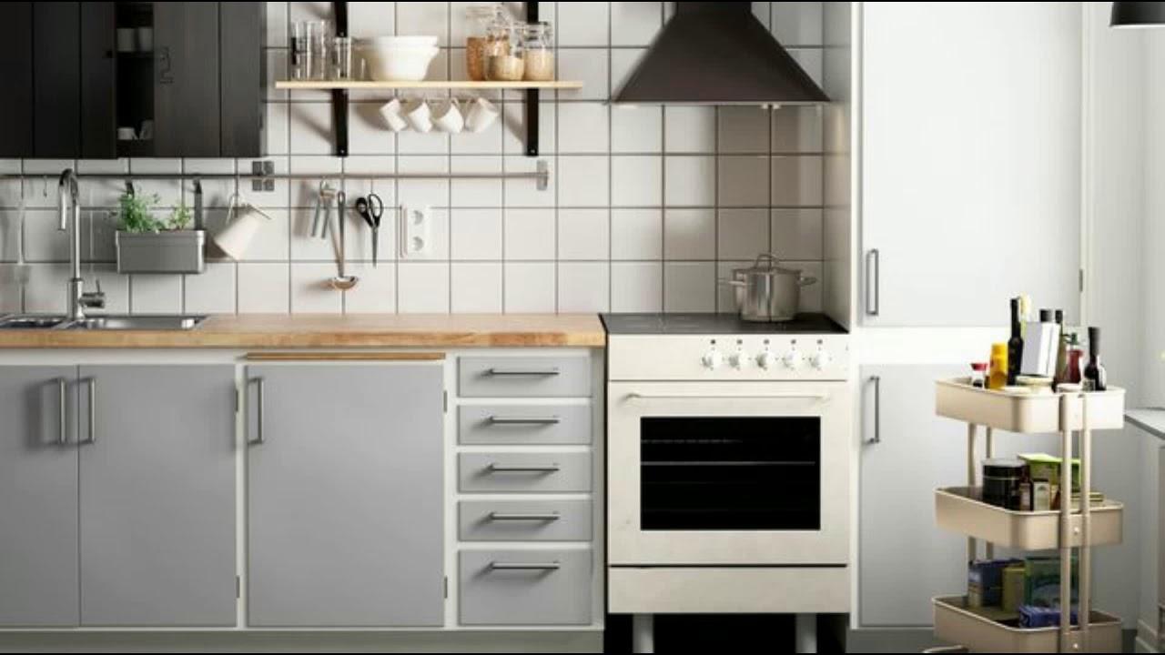 meuble rangement cuisine pas cher youtube