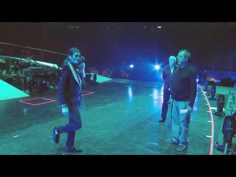 Video Clip Human Nature Michael Jackson