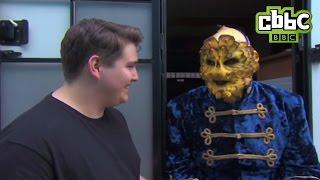 CBBC: Wizards vs Aliens Season 3 - Behind the Scenes