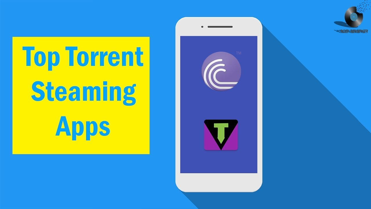 best torrent streaming app android
