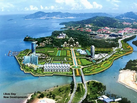 Kota Kinabalu History (1882-2014)