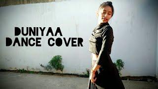 LUKA CHUPPI/ DUNIYAA Dance Cover / Choreographed By Anushka Singh