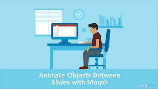 PowerPoint Quick Tips - Use the Morph transition feature