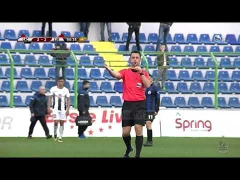 """Skënderbeu """"harron"""" UEFA-n, fiton me përmbysje ndaj Kamzës - Top Channel Albania - News - Lajme"""