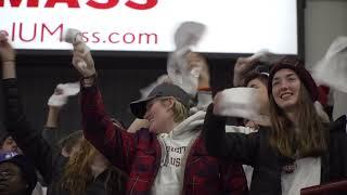 2019 UMass Hockey Season Recap