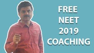 FREE NEET Coaching Online At MOKSH MBBS | NEET Exam | MBBS ABROD
