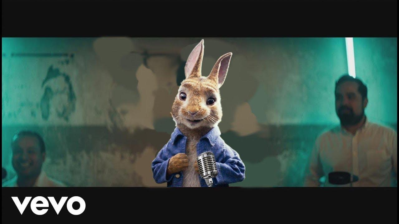 Camila Cabello Havana Ft Young Thug Rabbit Peter