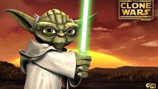 HD Star Wars The Clone Wars Season 01 EP 013