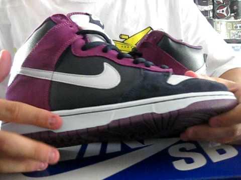 wholesale dealer 24e4f 545ef Nike SB Un-Heavens Gate #3