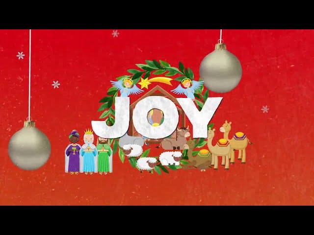 Micah Tyler - Feels Like Joy (Official Lyric Video)