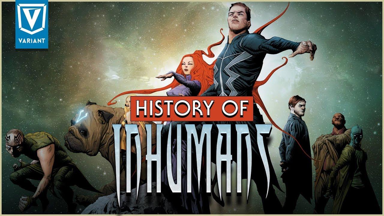 history of marvel comics