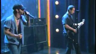 Godsmack - Shine Down Live