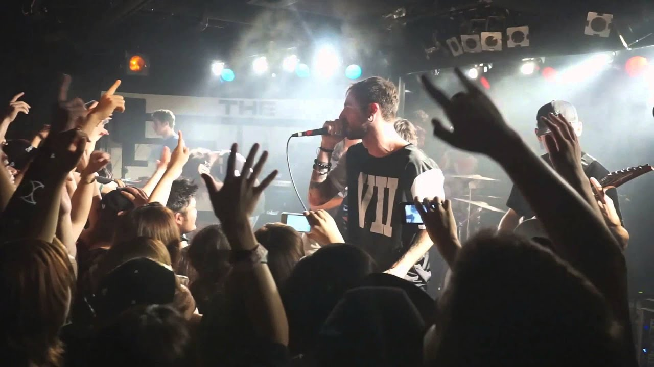 love sex riot live fronz in Adelaide