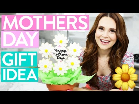 Save DIY COOKIE FLOWER BOUQUET - Mothers Day Gift Idea Pics
