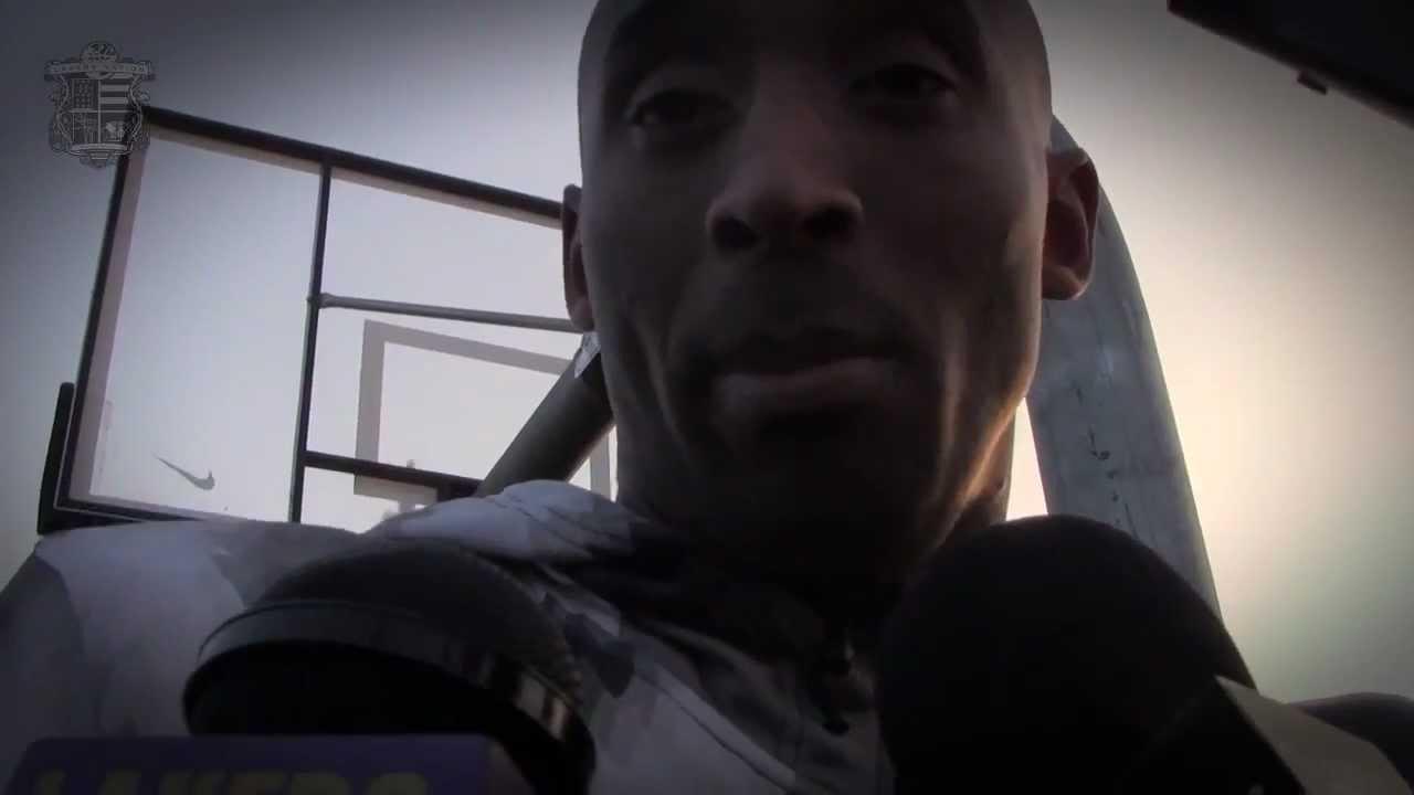 bbc3bc4e09a Kobe Bryant Debuts His Nike Kobe VIII System Shoe. Lakers Nation