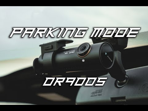 Parking Mode Explained: Blackvue DR900S + Power Magic Pro