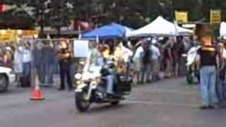 Republic Of Texas Motorcycle Rally - 2008