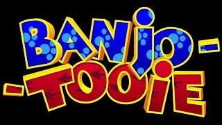 Mr. Patch (Alternate Mix) - Banjo-Tooie