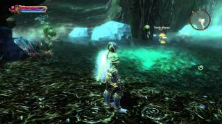 Kingdom of Amalur Reckoning - The Waters of Madness Quest