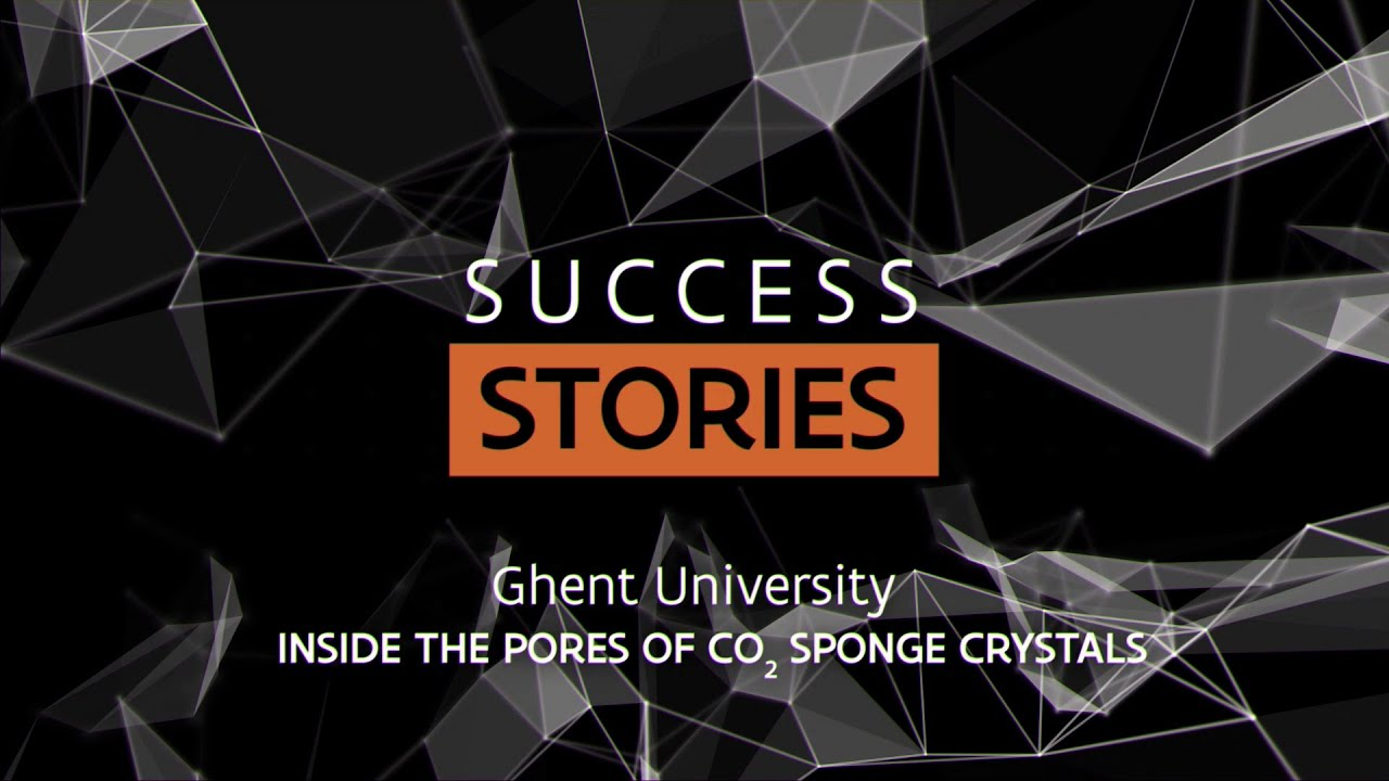 Success Stories | Sven Rogge | Ugent