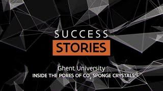 Success Stories | Sven Rogge | Ugent
