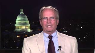 The Hard Line | Charlie Bass discusses Democratic presidential candidate Sen. Bernie Sanders