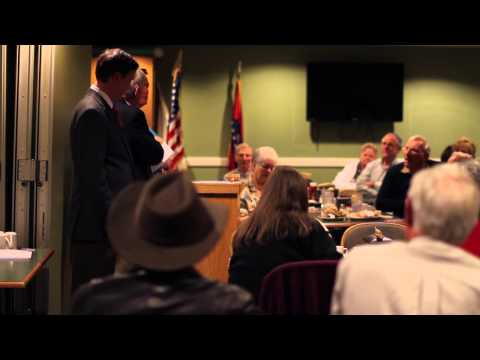 Baxter County Republican Committee Mtg. Question/Answer