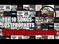watch he video of LOSTPROPHETS | TOP 10 SONGS
