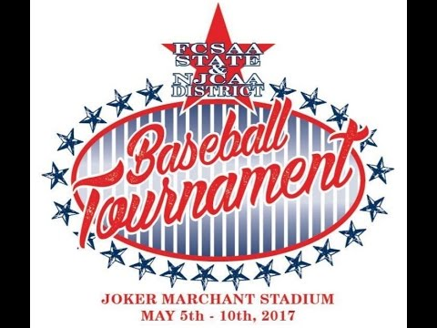 Game 7, St. Johns River vs Tallahassee, Saturday 4:00PM (Elimination Game)