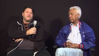 Entrevista com Bira e Marcos Hausselmann