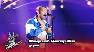 "Raquel Pompilio - ""At Last"" 