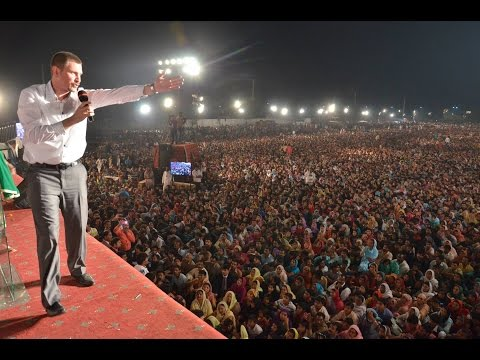 The Greatest MIracle - Gospel Meeting in Pakistan with Evangelist Daniel Schott