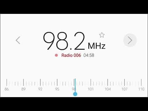 Bandscan Rodos (Rhodes) 2018.05.18