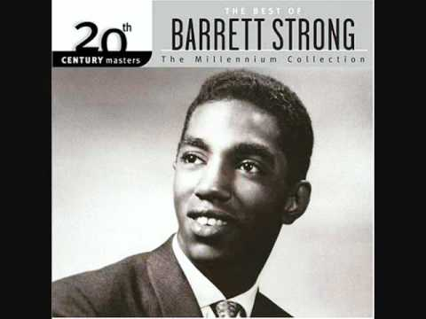 Barrett Strong  Money Thats What I Want
