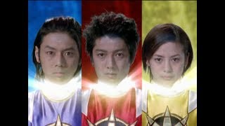 Download lagu Power Rangers Dino Thunder Abaranger Morph and Battle Episode 19LostFound in Translation MP3