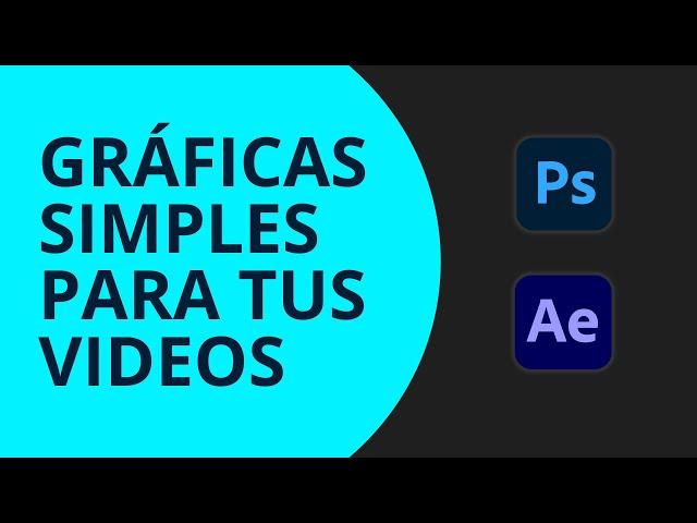 Gráficas simples con movimiento (Tutorial)