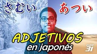 Clase de japonés #31